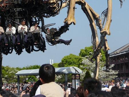 090419-ラ・マシン 赤レンガ前 (17)