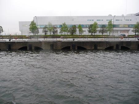 090507-観光丸 入港 (5)