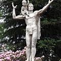 彫像練馬文化会館13732