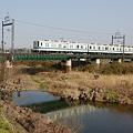 Photos: 東武8000系
