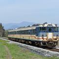 磐越西線 普通列車 233D