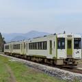 磐越西線 普通列車 234D