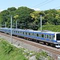 常磐線 普通列車 1392M