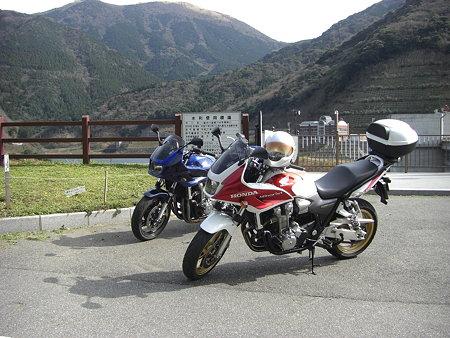 福知山ダム2