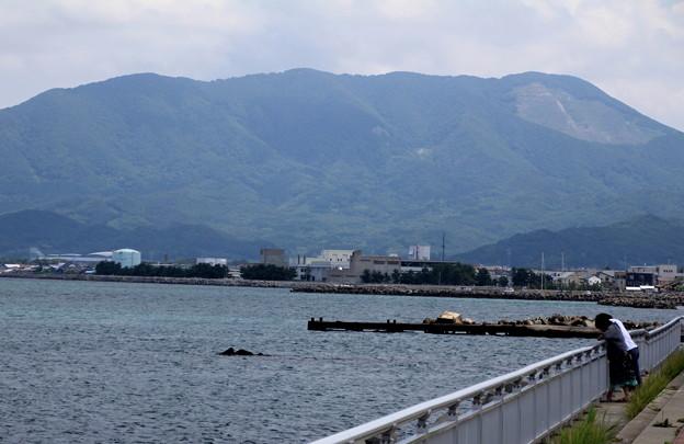 東岳とカップル01-12.07.10