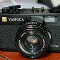 Photos: YASHICA ELECTRO 35 CCN