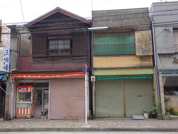 岩亀横丁 (横浜市西区戸部)