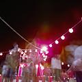 Photos: 父島の盆踊り