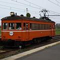 Photos: 一畑電車デハニ50