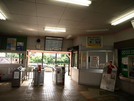 鶴田駅32