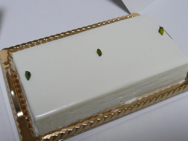 しろたえのチーズケーキ