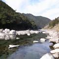 Photos: 小丸川上流
