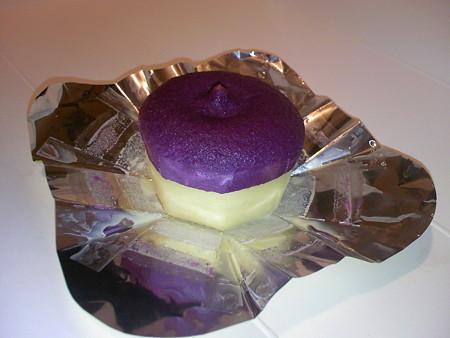沖縄土産 紅芋レアケーキ「シュリ」(3)