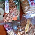 写真: 目白台 夢や かさまつ お菓子いっぱい