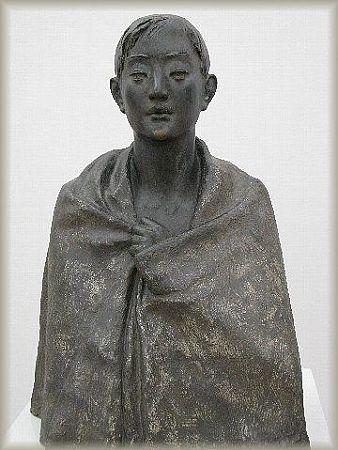 2008.03.23 国立新美術館 No.84白日会展 62