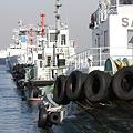 Photos: 2008.12.20 みなとみらい 船