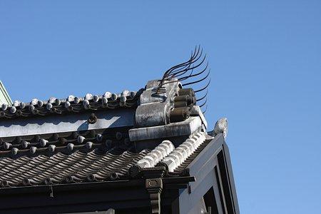 2009.02.01 川越 一番街 くらづくり本舗