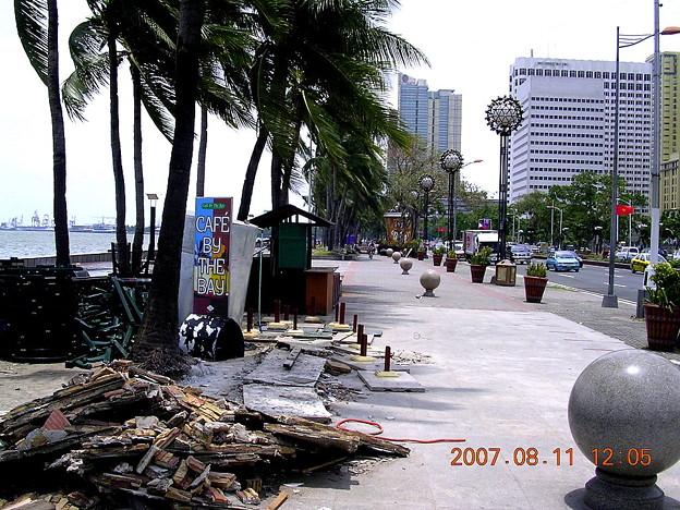 Baywalk ベイウオーク Manila