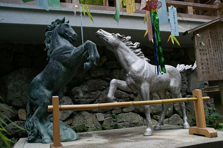 絵馬の起源0806tw