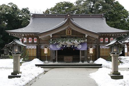 八重垣神社 - 3