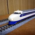 <鉄道模型>0系2000番台