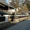 Photos: 寺町通り=北陸の小京都大野