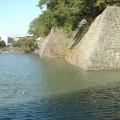 Photos: 福井城本丸跡・南西側