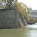 Photos: 福井城本丸跡・北西側