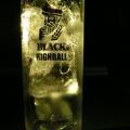 写真: 黄グラス