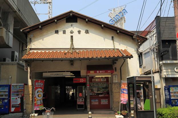 住吉公園駅