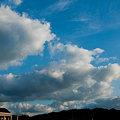 写真: 風景_そら-721