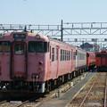 津山鉄道部