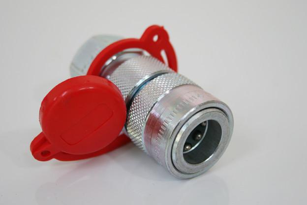 油圧メスカプラ・高圧用100Mpa