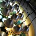 写真: メタルハライドランプ