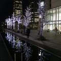 写真: 鏡街