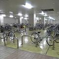 Photos: 湘南台駅地下駐輪場