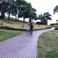 Photos: 公園デート