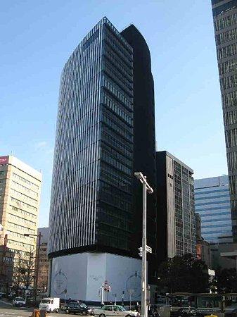 名古屋ビルデイング 2009年2月デビュー-210128-1