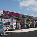 写真: aeon supercenter kawage-210315-4