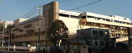 トレッサ横浜「南棟」 3月27日(木) 開業-200222-2