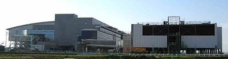 エアポートウォーク名古屋 今秋オープン予定で工事中-200423-1
