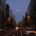 Photos: 月がでたでた