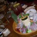 Photos: 宴序盤