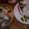 Photos: 宴中盤