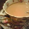 Photos: 【ストーン】食後茶