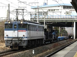 写真: ef65-1069-20080202
