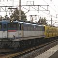 写真: ef65-1066-20090309