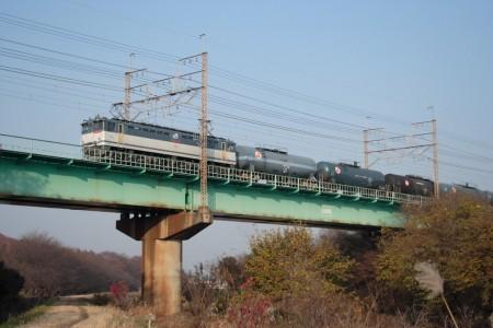 EF65-1086(武蔵野線)
