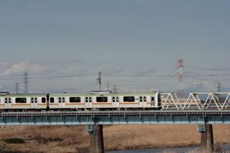 209系(川越線)