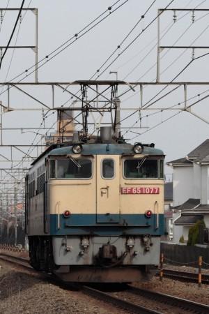 EF65-1077(武蔵野線)